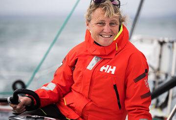 Sailing jackets