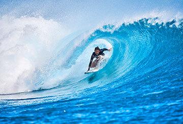 Hasta un 50% de descuento estilo surf de verano