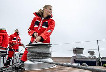 Helly Hansen  Nouvelle saison