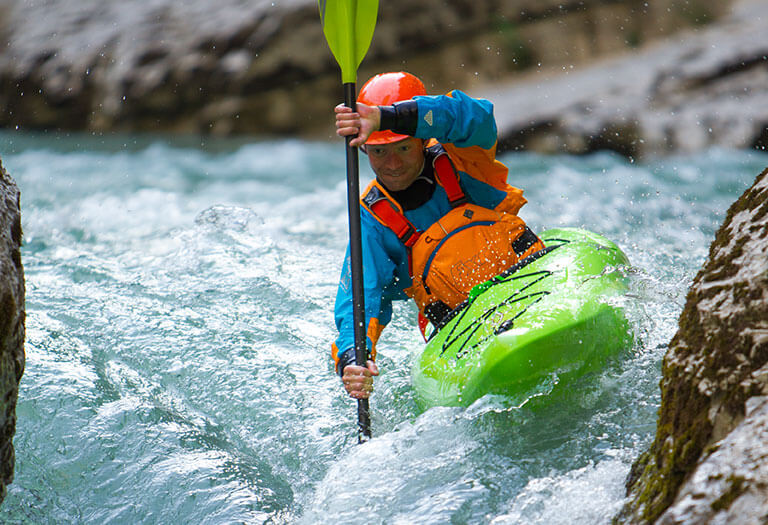 Kayak gear from $19
