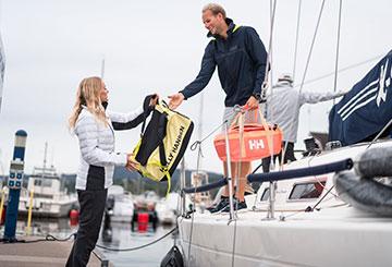 Bis zu 40% Rabatt auf Segel-Accessoires