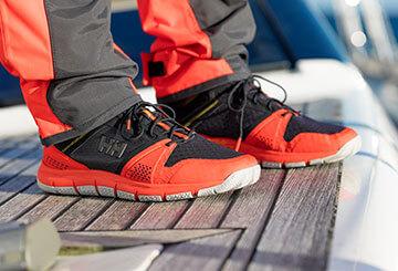 Op til 30% rabat på sko