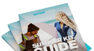 Wetsuit Outlet Magazine Summer 2020