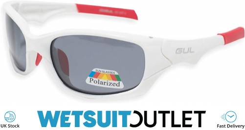 a631d621c62 2019 Gul Saco Floating Sunglasses White Red Sg0008-b2 - Sg0008-b2 - Mens  Sunglasses - Sunglasses