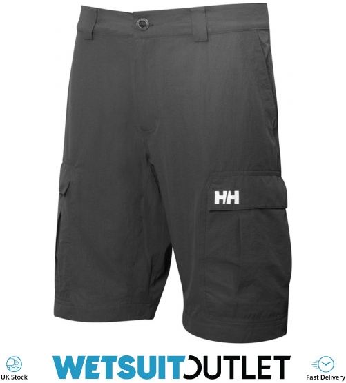 54154 Helly Hansen Herren HH QD Cargo Shorts 11