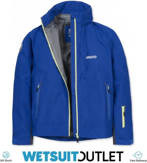 49069cfb Musto Lpx Gore-tex Jacket Surf Blue Sl0013 - Musto Lpx Jackets - Musto  Sailing Jackets | Watersports Outlet