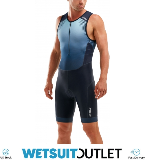 1 Propel Triathlon Neoprenanzug Mw4991c Schwarz Blau Ombr 2020 2xu Herren T