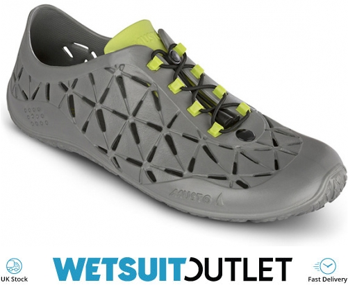 2019 Musto Speed Segeln Schuhe Platinum Fuft019