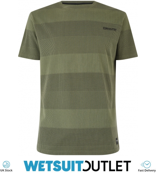c83c25a3f4 2019 Mystic Mens Chad Tee Camouflage 190055 - T-Shirts - Herre - Mode - by  Mystic - Mystic | Watersports Outlet