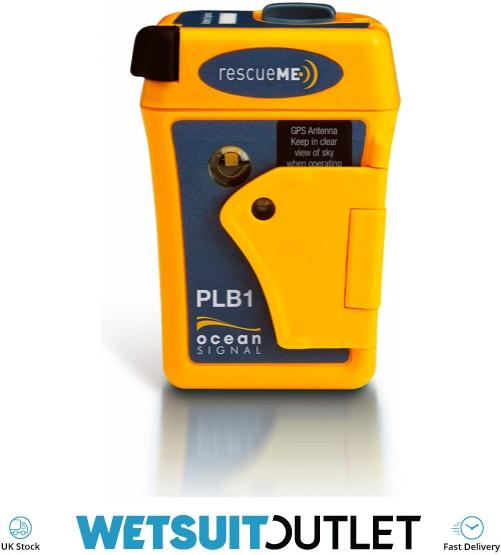 Ocean Signal rescueME Elektronische Notfackel EDF1