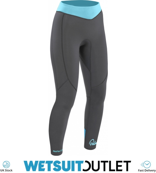 Palm Womens NeoFlex Leggings 2019 Jet Grey