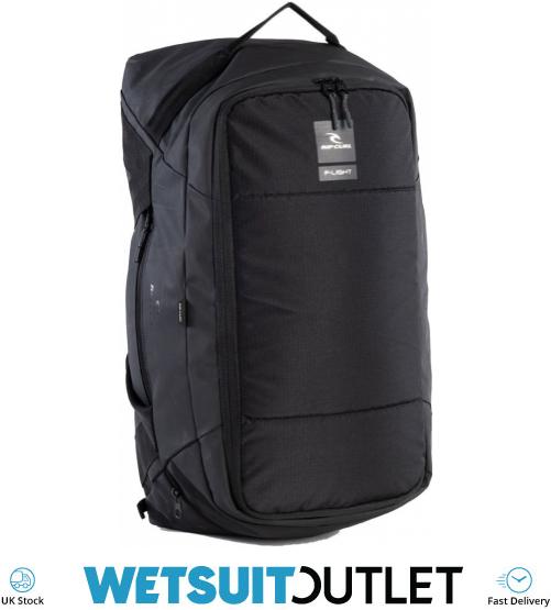 Midnight Rip Curl F-Light Searcher Backpack Rucksack Bag