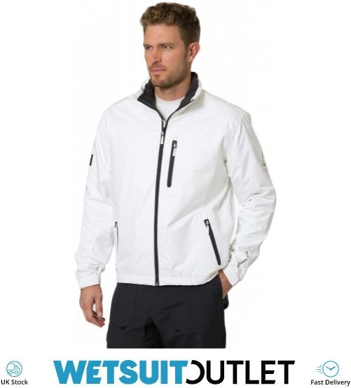 Helly Hansen Mens Crew Softshell Jacket Mens Jacket