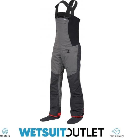 Responsible Kayak Dry Trousers Nookie Sporting Goods