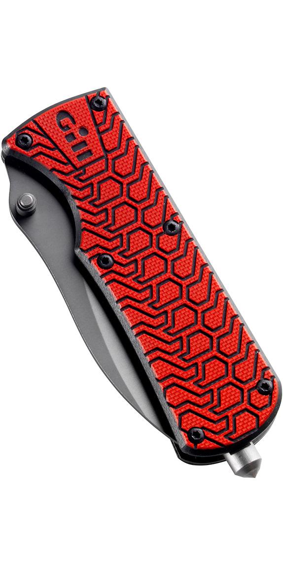 2019 Gill Marine Werkzeug Titan Mt007 Rot