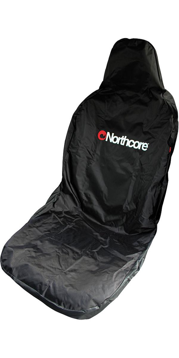 Northcore Waterproof Double Van Seat Cover CAMO NOCO06B