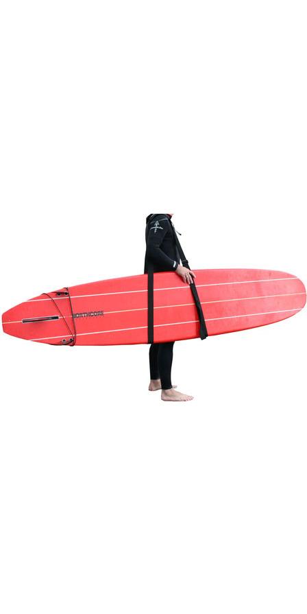 2020 Northcore Sup / Surfboard Tragegurt Noco16