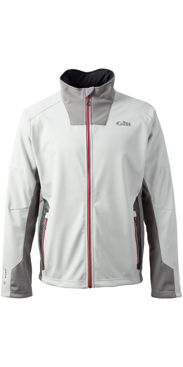 Couche Gill Argent Race Rs03 2019 Veste Softshell FqzwYxn