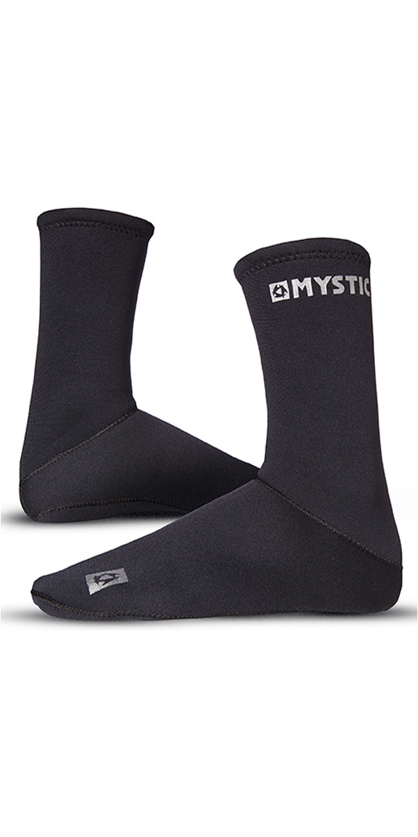 offizielle Seite auf Füßen Bilder von abgeholt 2019 Mystic 2mm Neopren Semi Dry Runde Zehe Socke 070810