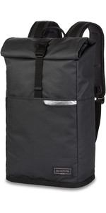 Dakine Section Roll Top Mojado / Dry 28l Mochila Negro 10001253
