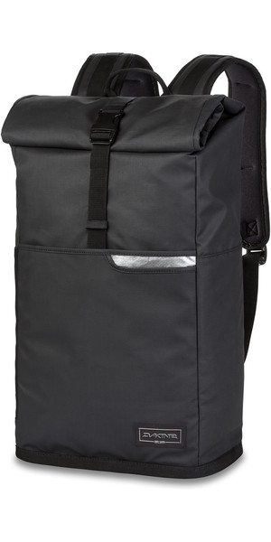 Sac à dos 28L Dakine Section Roll Top Wet / Dry 288 NOIR 10001253