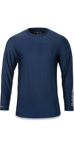 2018 Dakine Heavy Duty à manches longues et chemise à manches longues résille 10001653