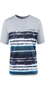 2018 Dakine Intermission Loose Fit Short Sleeve Surf Shirt Resin Strip 10001660