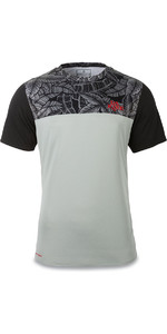 Dakine Intermission Loose Fit Surfshirt met korte mouwen Stencil Palm 10001660