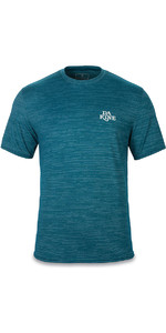Dakine Roots Loose Fit Surfshirt met korte mouw Resin Heather 10001664