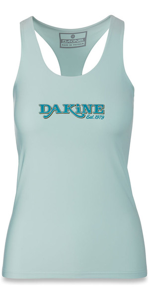 2018 Dakine Womens Flow Snug Fit Canotta Bay Islands 10001681