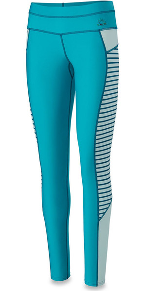 2018 Dakine Womens Persuasive Surf Leggings Bay Islands 10001684