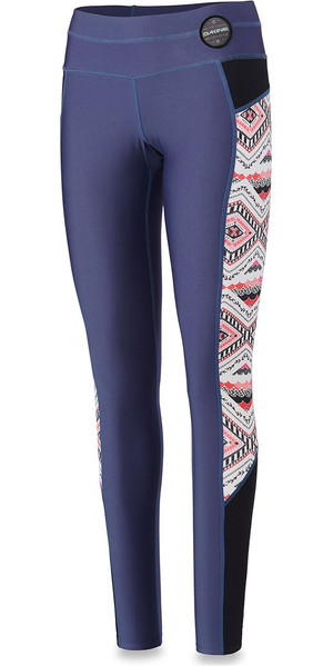 2018 Dakine Womens Persuasive Surf Leggings Lizzy 10001684