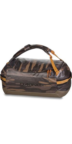 2018 Dakine Ranger 60L Duffle Bag Field Camo 10001810