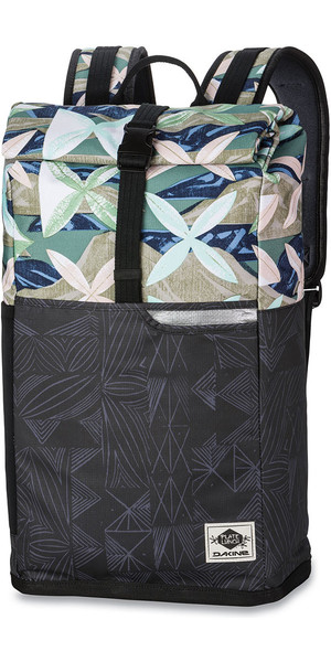 660287e29d 2018 Dakine Plate Lunch Secton 28L Wet   Dry Back Pack Island Bloom  10001832 Dakine