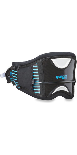 2018 Dakine Wahine Womens Kite / Windsurf Harness Crown Blue 10001847