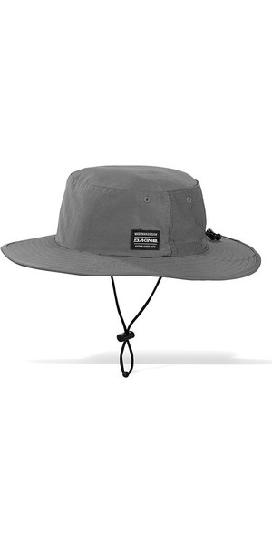 2018 Dakine No Zones Hat Gray 10001859