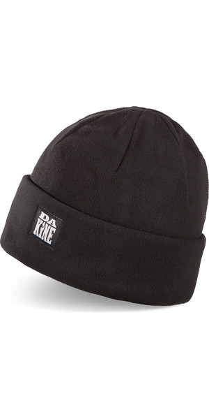 Bonnet en molleton Dakine Fletcher 2018 noir 10002111