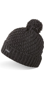 Dakine Womens Tiffany Beanie Black 10002121