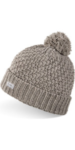 2018 Dakine Damen Tiffany Beanie Grey 10002121