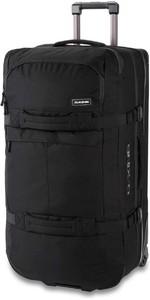 2020 Dakine Split Roller 110L Wheeled Bag 10002942 - Black