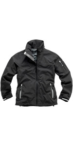 Gill Womens Crew Jacket i Graphite 1041W