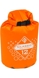2019 Palm Classic Gear Carrier / sac Dry 12L SAFFRON 10440