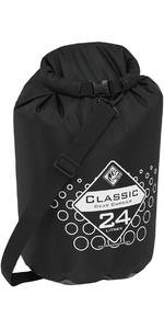 2019 Palm Classic Gear Carrier / Dry Bag 24L NEGRO 10442