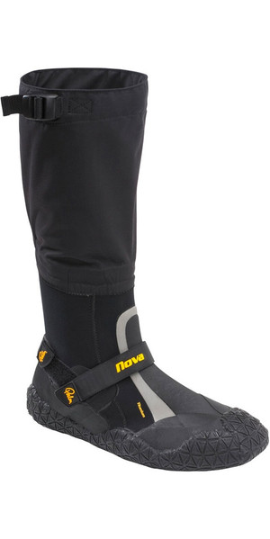 2018 Palm Nova 3mm Neoprene Wetsuit Boot 10484