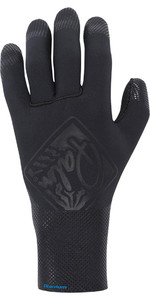 2019 Palm Grab 2mm Neopren Glove BLACK 10500
