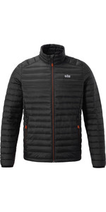 2019 Gill Mens Hydrophobe Down Jacket Black 1065