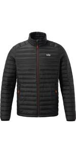 2021 Gill Mens Hydrophobe Down Jacket Black 1065