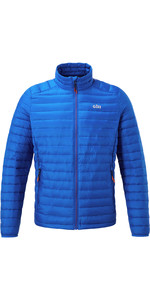 2019 Gill Mens Hydrophobe Down Jacket Blue 1065