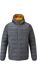 2020 Gill Mens North Hill Jacket Ash 1090