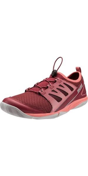 Helly Hansen Aquapace 2 chaussure bas prune 11146